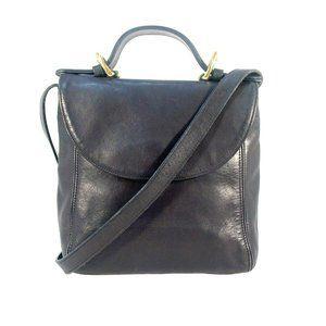 COACH Vintage Soho Legacy Cross Body Bag 4158  USA